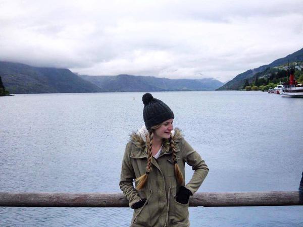 Tiffani from Tweed Heads, NSW, Australia