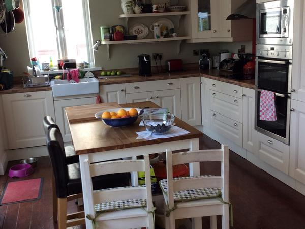 Housesitting assignment in Rathcoole, Ireland