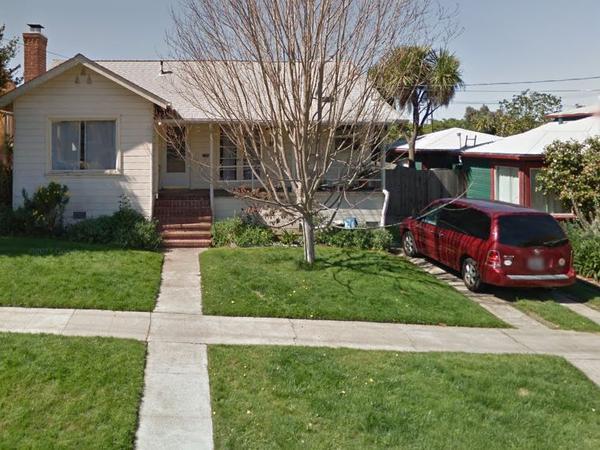 Housesitting assignment in El Cerrito, California, United States