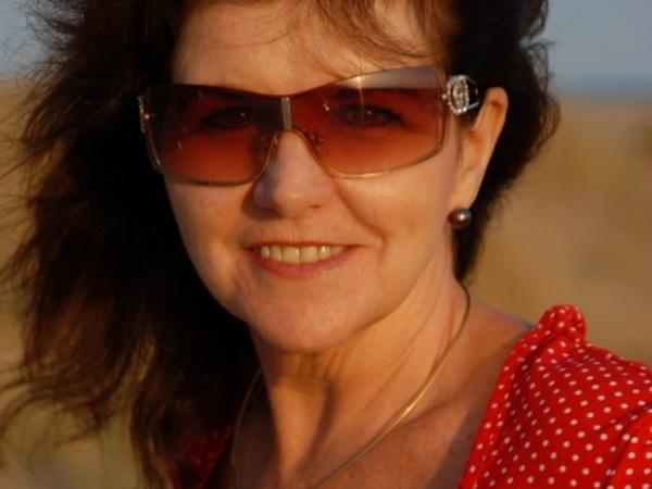 Nannette from Nice, France