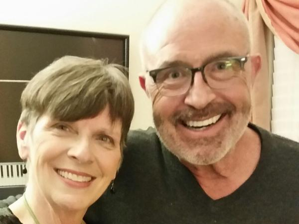 Lynn & Jim from Dallas, Texas, United States