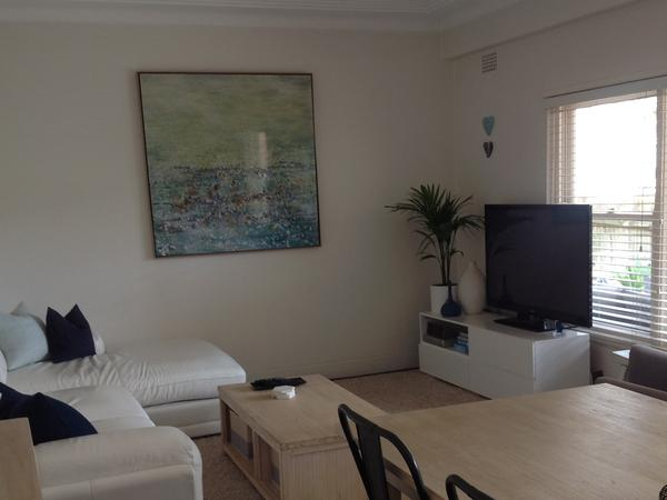 Housesitting assignment in Narrabeen, New South Wales, Australia