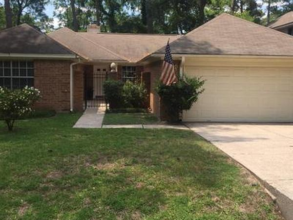 Housesitting assignment in The Woodlands, TX, United States