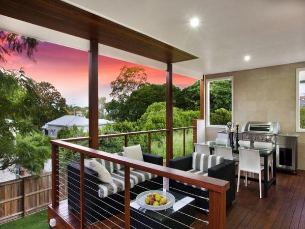 3 month House Sitting in Grange, Brisbane