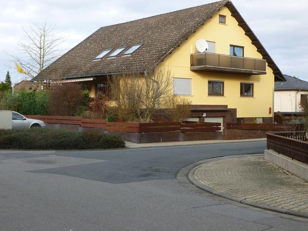 Housesitting assignment in Alsbach-Hähnlein, Germany