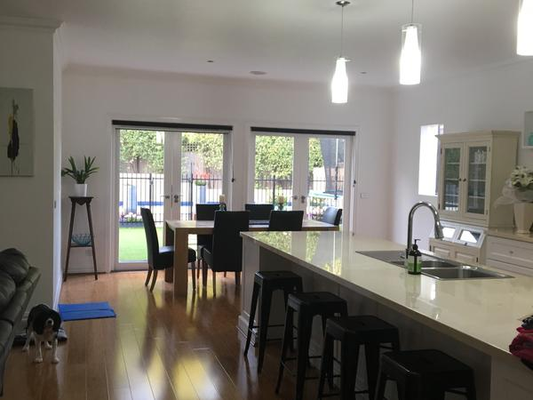 Housesitting assignment in Hampton, VIC, Australia