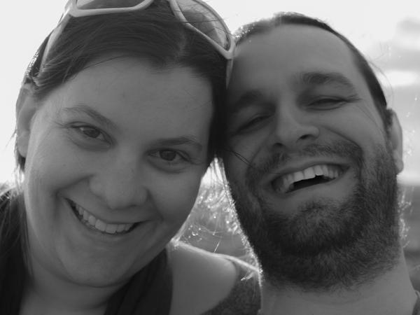 Monica & Darin from Valencia, Spain