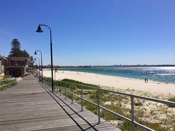 Housesitting assignment in Brighton-Le-Sands, New South Wales, Australia
