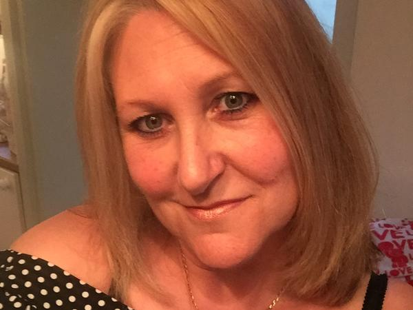 Wendy from Clacton-on-Sea, United Kingdom