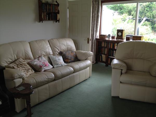 Housesitting assignment in Minehead, United Kingdom