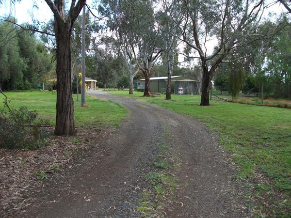 Housesitting assignment in Shepparton, VIC, Australia