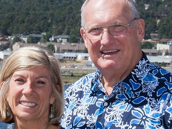 David & Susan from Estes Park, CO, United States