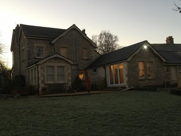 Housesitting assignment in Chilcompton, United Kingdom