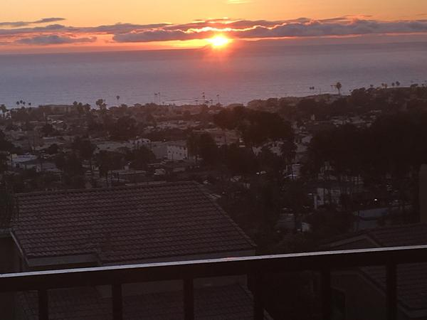 Great Oceanview home with 2 sweet fur babies