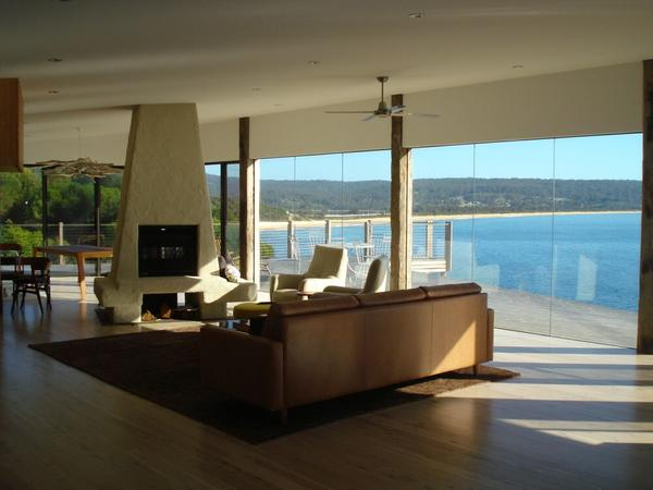 Housesitting assignment in Eden, New South Wales, Australia