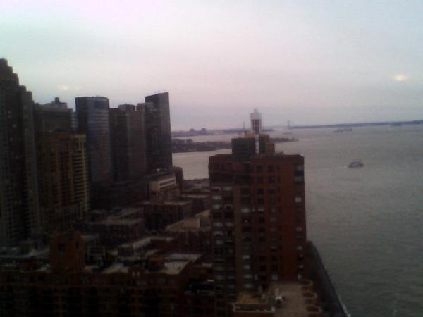 Housesitting assignment in Manhattan, NY, United States