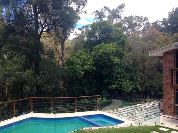 Housesitting assignment in Saint Ives, New South Wales, Australia