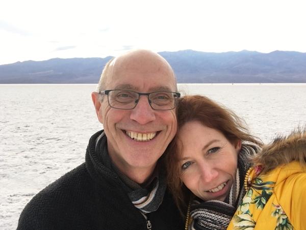 Jim & Valérie from Beurre, Belgium