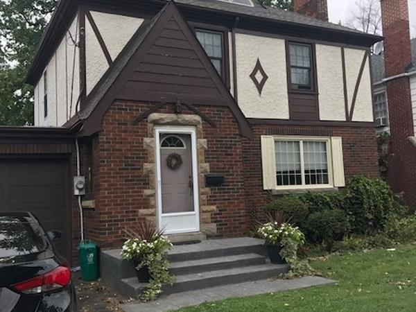 Housesitting assignment in Niagara Falls, Ontario, Canada