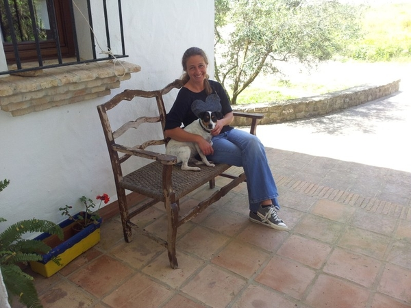 Manuela from Conil de la Frontera, Spain