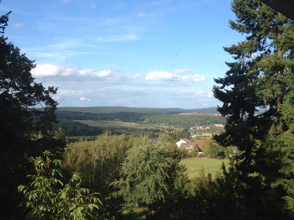 Housesitting assignment in Neu-Anspach, Germany