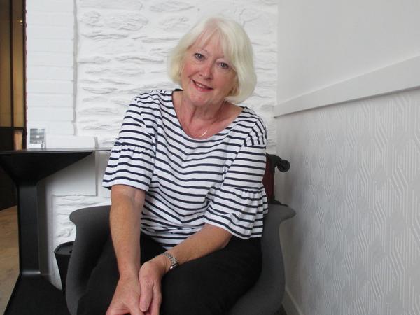 Linda from Bellingen, New South Wales, Australia