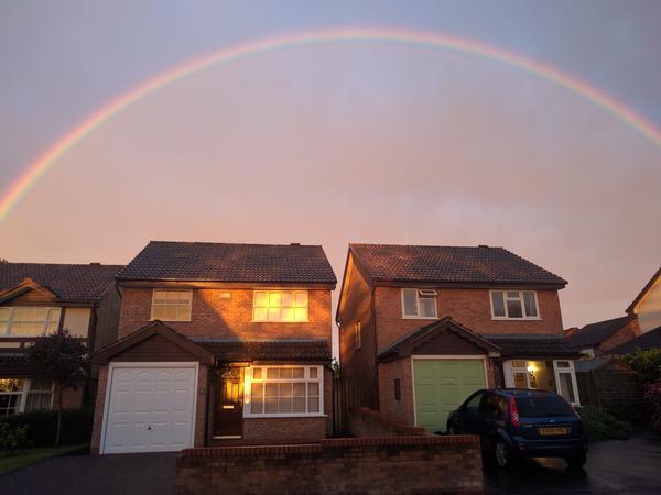 Housesitting assignment in Midsomer Norton, United Kingdom