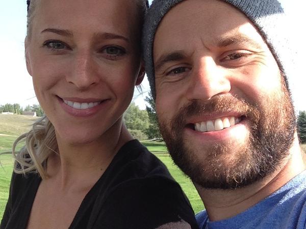 Sarah & Nathan from Saskatoon, SK, Canada