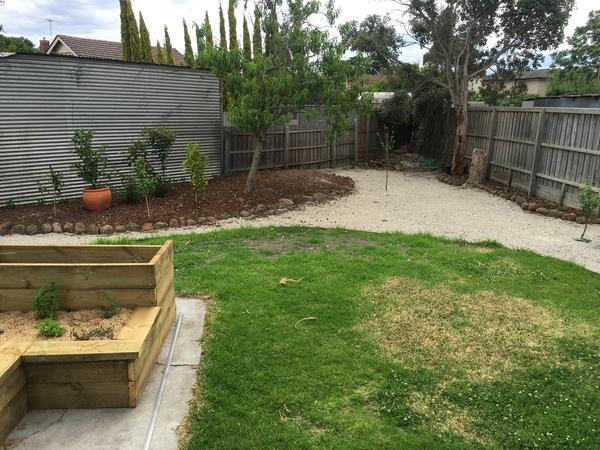 Pascoe Vale South house looking for dog lover, cat feeder and plant waterer!