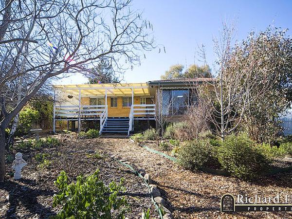 Housesitting assignment in Canberra, Australian Capital Territory, Australia