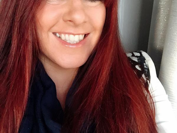 Leigh from Bangor, United Kingdom