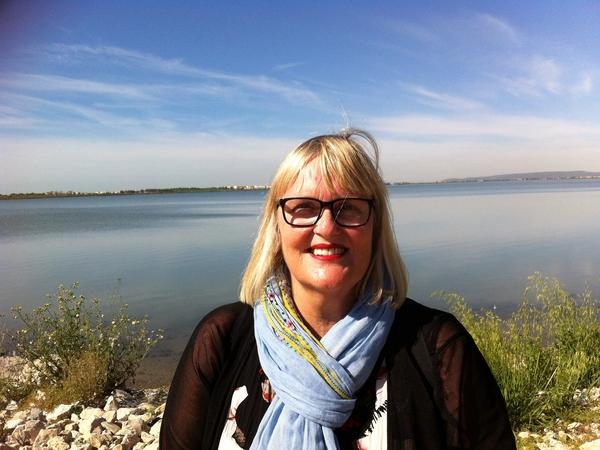 Christine from South Yarra, VIC, Australia