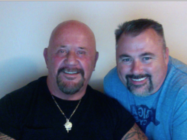 Jason & Michael from Naples, FL, United States