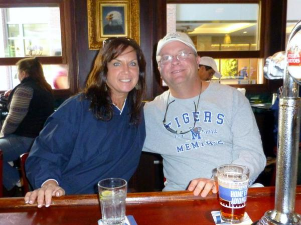 Susan & Billy from Lake Norman of Catawba, NC, United States