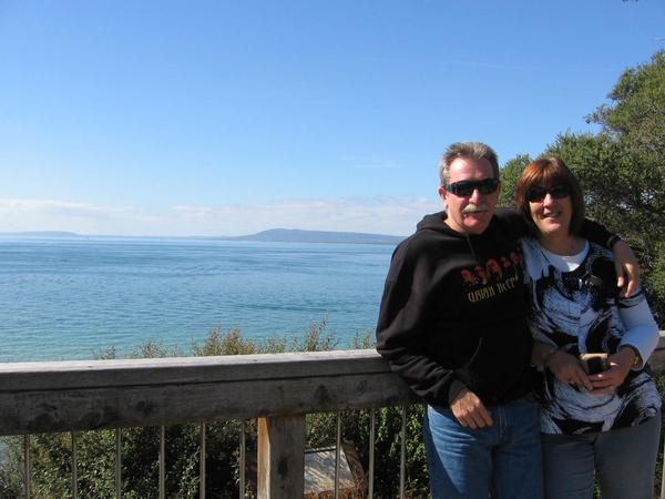 Jean & Phil from Mildura, VIC, Australia