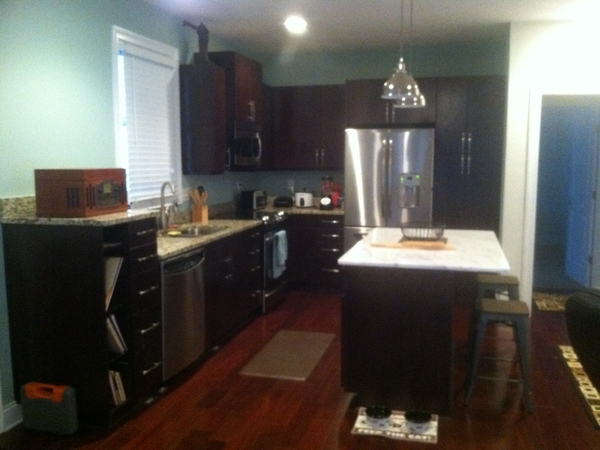 House and Pet Sitter needed in Nashville, TN.