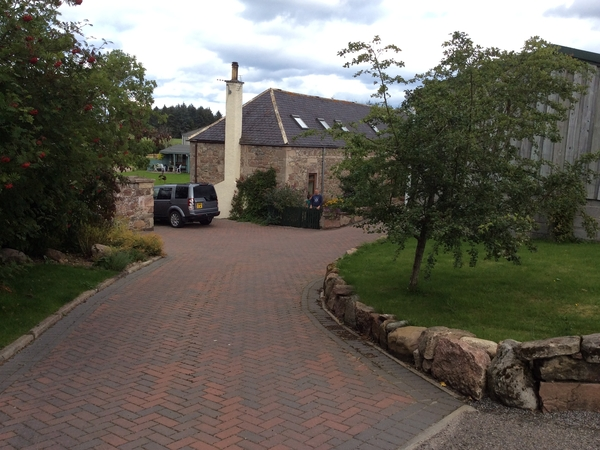 Housesitting assignment in Nairn, United Kingdom