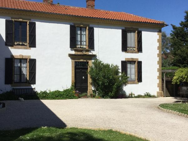 Housesitting assignment in Miélan, France