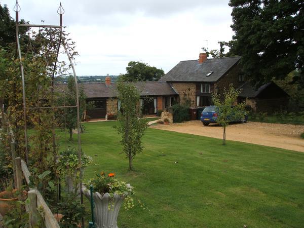 Housesitting assignment in Hook Norton, United Kingdom