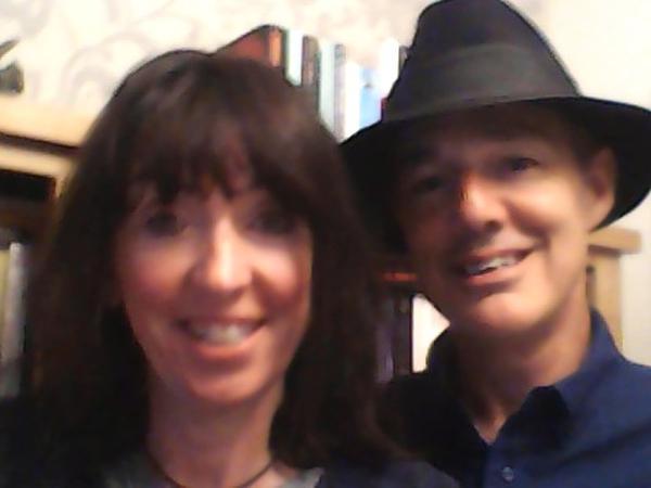 Juliet & Richard from Oswestry, United Kingdom
