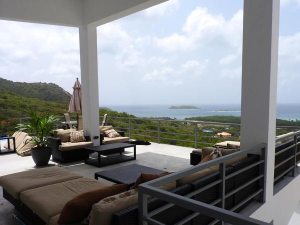 Housesitting assignment in Argyle, Grenada