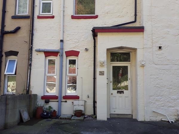 Housesitting assignment in Ventnor, United Kingdom