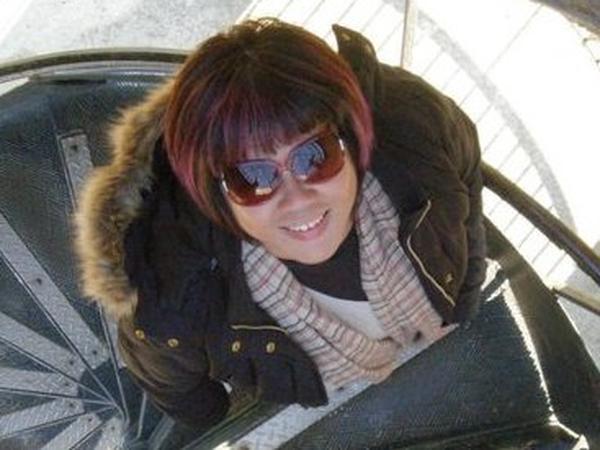 Eunice from Singapore, Singapore