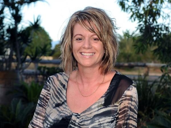 Catrina from Bundaberg, Queensland, Australia