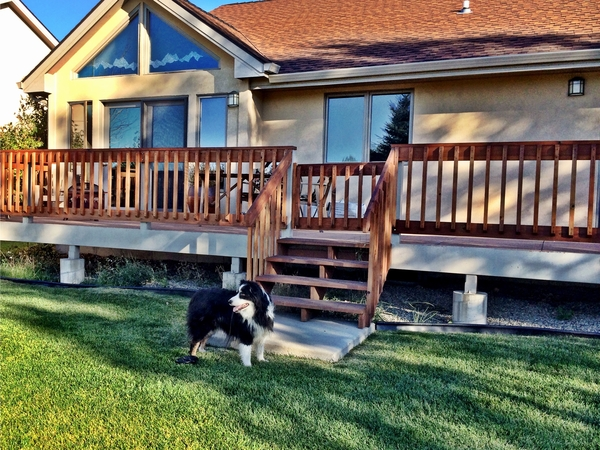 Housesitting assignment in Edgar, MT, United States