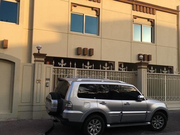 Housesitting assignment in Jumeirah, United Arab Emirates