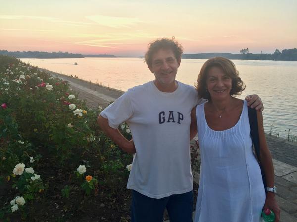 Dragan & Dragana from Forest Green, United Kingdom