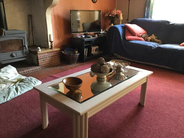 Housesitting assignment in Lezay, France
