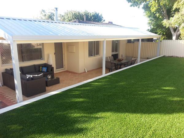 Housesitting assignment in Perth, WA, Australia