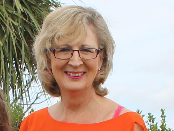 Ann from Mount Maunganui, New Zealand